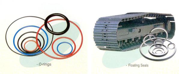 Seal O-Rings